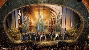 Oscar 2016: DiCaprio, Morricone e gli altri vincitori