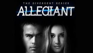 Allegiant: il terzo capitolo della saga di Divergent arriva al cinema