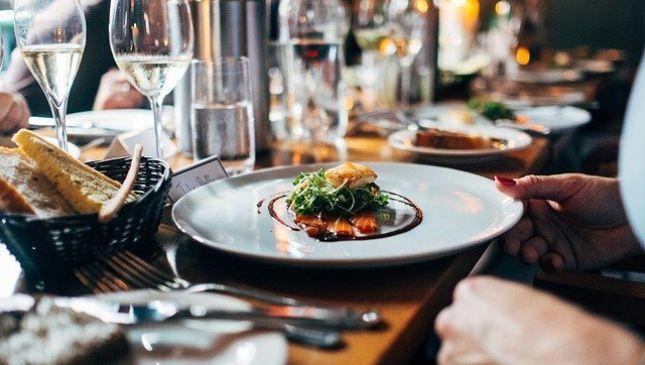 Sempre al ristorante? 7 Suggerimenti per non ingrassare
