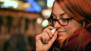 Sinusite: sintomi e cura