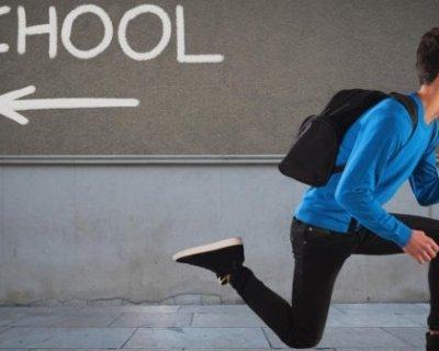 Fobia scolare: quando la scuola fa paura