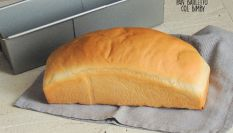 Pan bauletto col Bimby