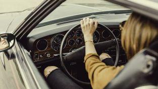 Guidare in gravidanza: consigli di sicurezza