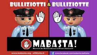 Bulliziotti e Bullibox a scuola: diciamo no al bullismo!