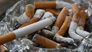 8 Segnali che indicano che tuo figlio fuma