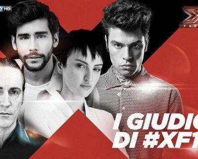 X Factor 2016: ecco i nuovi giudici scelti da Sky