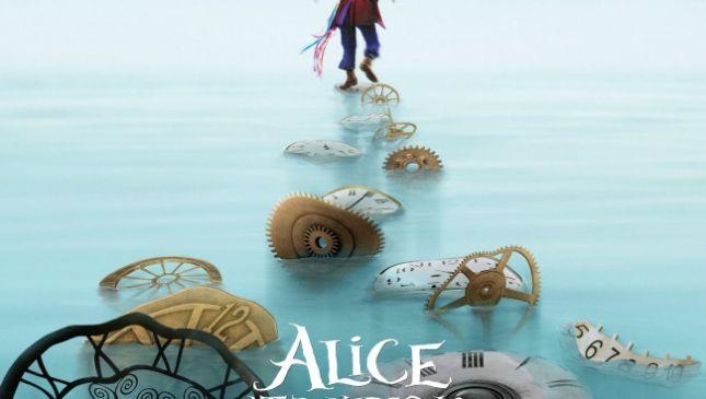 Alice attraverso lo specchio: la nuova avventura targata Disney
