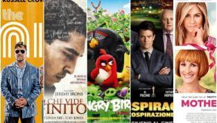 Film in uscita al cinema a giugno 2016