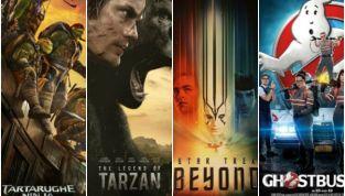 Film in uscita al cinema a luglio 2016