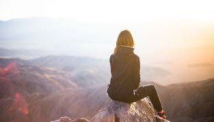 Abbigliamento da trekking, come vestirsi in motagna d'estate