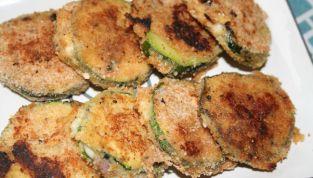 Cordon blue di zucchine, un piatto nuovo per l'estate