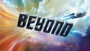 Star Trek Beyond: al cinema l'ultimo capitolo della saga