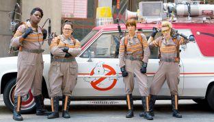 Ghostbusters 3D: i fantasmi stanno tornando a Manhattan