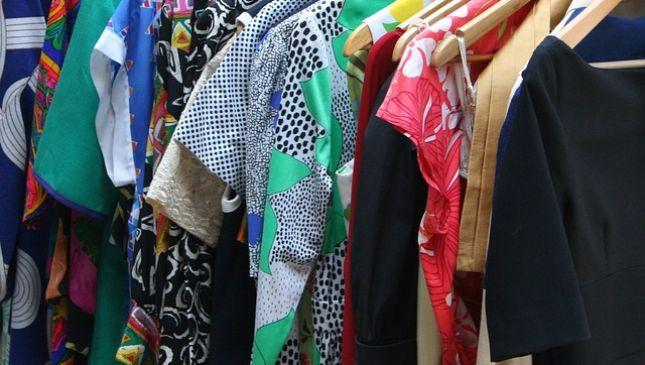 Come rinnovare l'armadio: consigli utili per averlo sempre in ordine