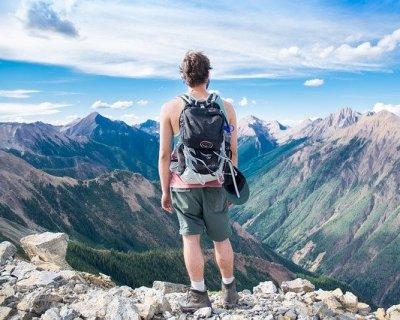 6 Errori da evitare quando si fa trekking