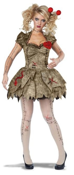 grande collezione prezzo ufficiale seleziona per originale Costumi di Halloween da donna