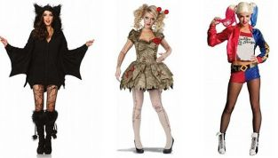 Costumi di Halloween da donna