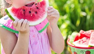 7 motivi per mangiare l'anguria