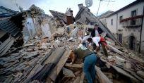 Terremoto 24 agosto 2016: il centro Italia in ginocchio. Vittime e bilancio