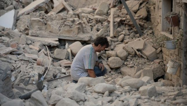 Terremoto 24 agosto 2016: 290 le vittime, ma l'Italia commuove per la solidarietà
