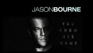 Jason Bourne: nuovo capitolo della saga con Matt Damon