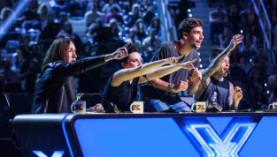 X Factor 2016: un inizio scoppiettante per il talent di Sky