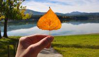 Equinozio d'autunno: tra leggenda e realtà