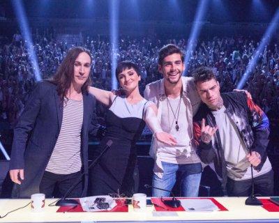 X Factor 2016: la seconda puntata di Audizioni e i nostri top e flop