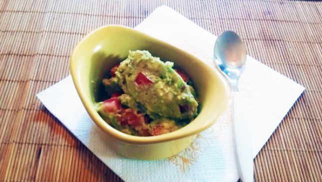 Preparare il guacamole in 5 minuti!