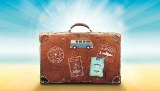 Travel Therapy: il viaggio come forma di terapia