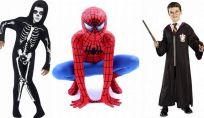 Costumi di Halloween per bambini maschi