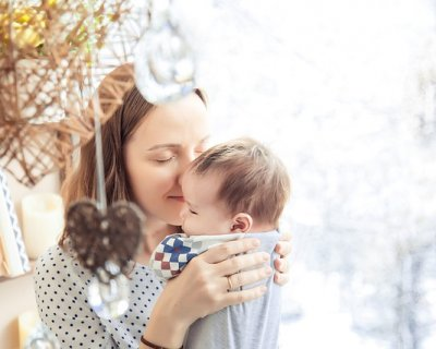 Scatti di crescita dei neonati: cosa sono e come riconoscerli