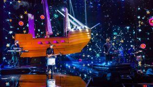 X Factor 2016, il Live: escono i Les Enfants e Manuel torna a bacchettare tutti