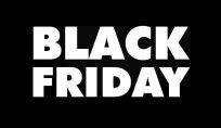 Black friday, i arrivo il giorno delle offerte