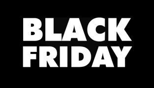 Acquisti super vantaggiosi? Arriva il Black Friday (e non solo)
