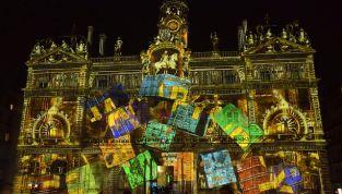 Festival delle Luci di Lione