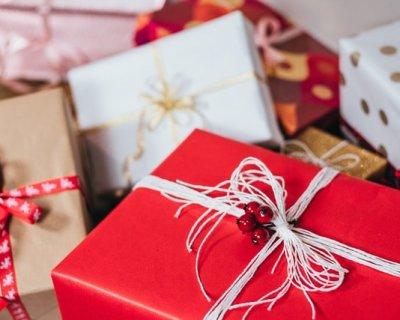 Il significato psicologico dei regali di Natale