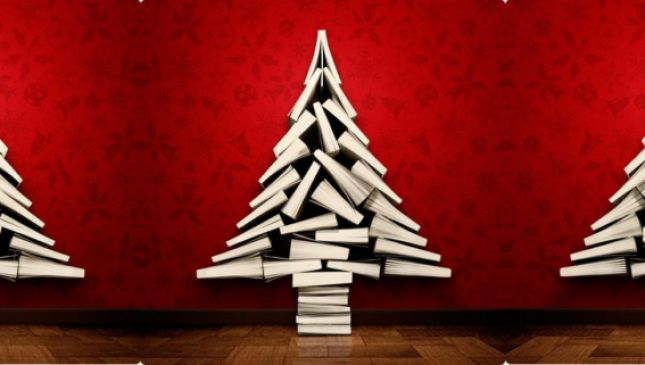 Libri per il Natale 2016, elettronici o cartacei sono sempre uno dei regali adatti a tutti