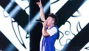 X Factor 2016: fuoco e fiamme tra Manuel e Arisa. Esce Loomy