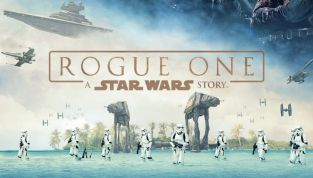 Rogue One - A Star Wars Story: lo spin-off di Guerre Stellari arriva al cinema