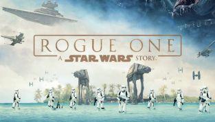 Rogue One - A Star Wars Story: lo spin-off di Guerre Stellari arriva al cinema