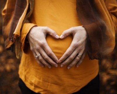 Legame tra feto e mamma