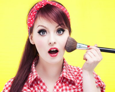 6 segreti per risparmiare tempo sul make up