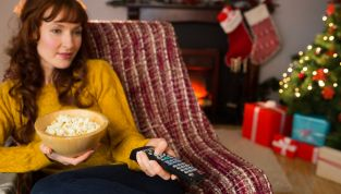 Natale 2016: la programmazione in tv dei film natalizi e dei cartoni animati