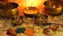Campane tibetane: cosa sono e a cosa servono