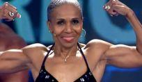 Ernestine Shepherd, 80enne dal fisico statuario