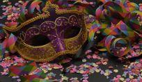 Tutte le date principali di Carnevale 2017, colore e allegria