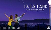 La La Land: trama, trailer, recensione e cast