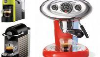 Macchine da caffè a capsule: Guida all'acquisto
