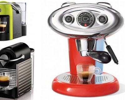 Macchine da caffè a capsule, guida all'acquisto